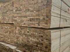 福建省华安县一家无许可证木材加工企业已被停产整治