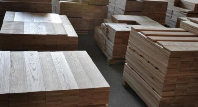 白蜡木板材价格行情有所好转_2020年9月3日