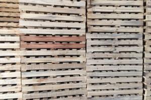 吉安市一木制品厂发生火灾