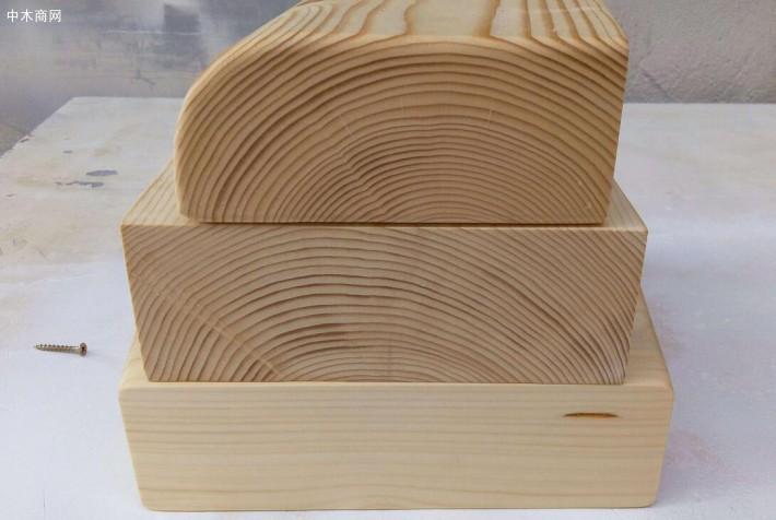 俄罗斯落叶松木材的特点有哪些品牌