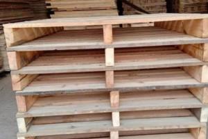 松木托盘料,建筑木方厂家直销