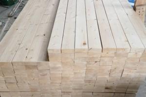全美木材严重短缺,疫情锯木厂停工,未来木材价格会继续上涨