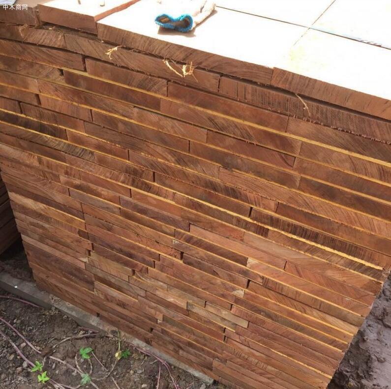 巴西花梨木板材价格