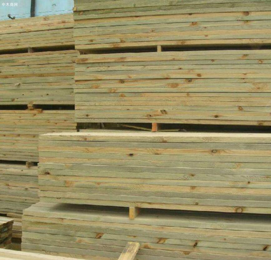樟子松防腐木的优缺点及选购技巧价格