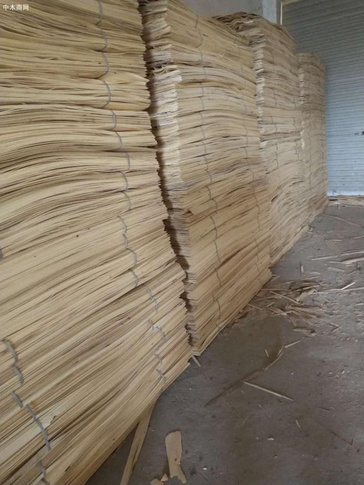 杨木三拼木皮生产厂家图片