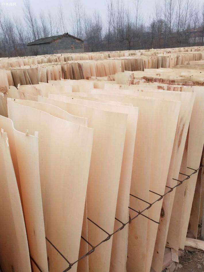 徐州杨木三拼板皮生产厂家价格