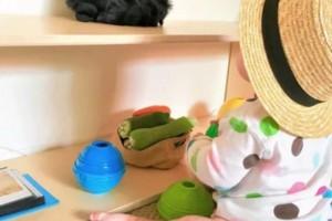 俄罗斯全桦木多层板儿童家具产品展示