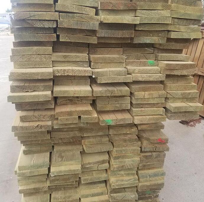 樟子松防腐木防腐处理方法有哪些品牌