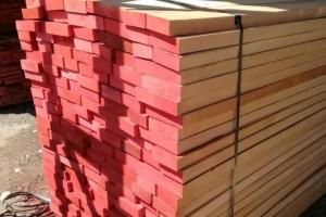 榉木行情平淡无奇进货量较往年明显减少