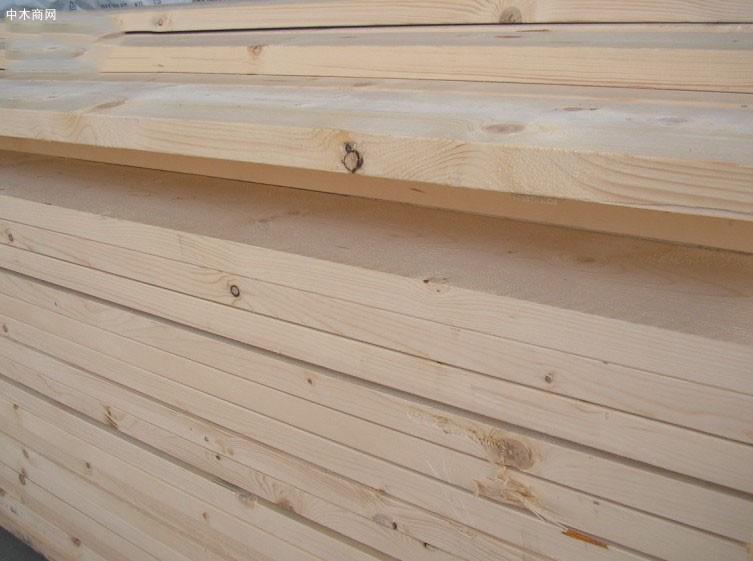 铁杉防腐木优缺点有哪些