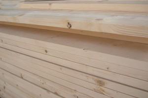 铁杉防腐木优缺点有哪些?