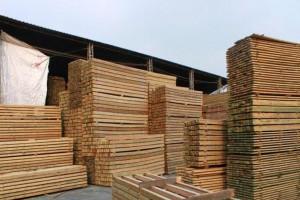 铁杉防腐木怎么样及防腐木地板安装方法?