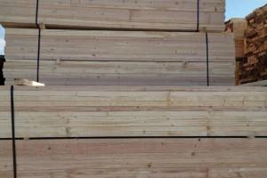 上半年中国木材与木制品贸易额同比下降18.81%