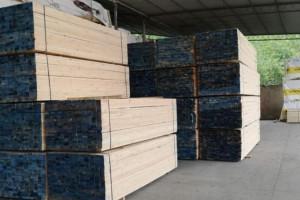 加拿大木材企业Conifex Timber毛利润大幅上升,运营利润也大幅提高