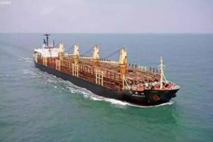 取消太平洋沿岸停航,木材美线货柜紧张问题有可能得到缓解