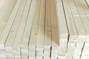 受木材和木制品价格上涨提振,全球林业企业或将迎来业绩增长期