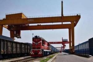 长沙市已成为中国从俄罗斯进口木材的第四大口岸
