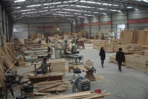 什么是木制品及木制品加工的一般过程?