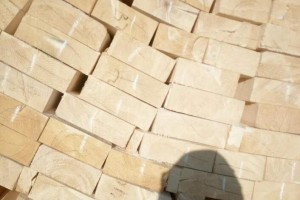 俄罗斯加工木材价格行情_2020年9月25日