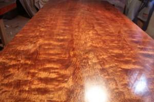 小巴花(鞘籽古夷苏木)是一种什么样的木材?