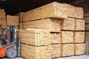 北美软木材价格行情上涨约11%_2020年9月27日