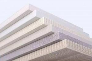 常见板材中人造板有哪几种及特点介绍?