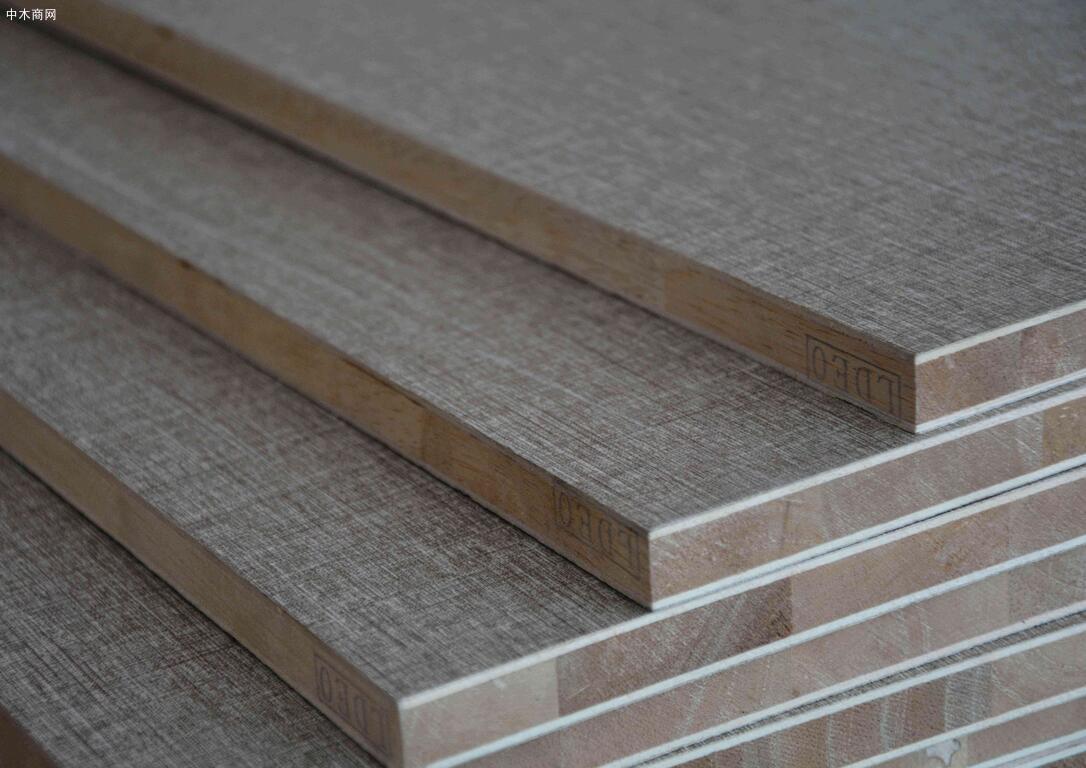 生态板是什么材料及优缺点
