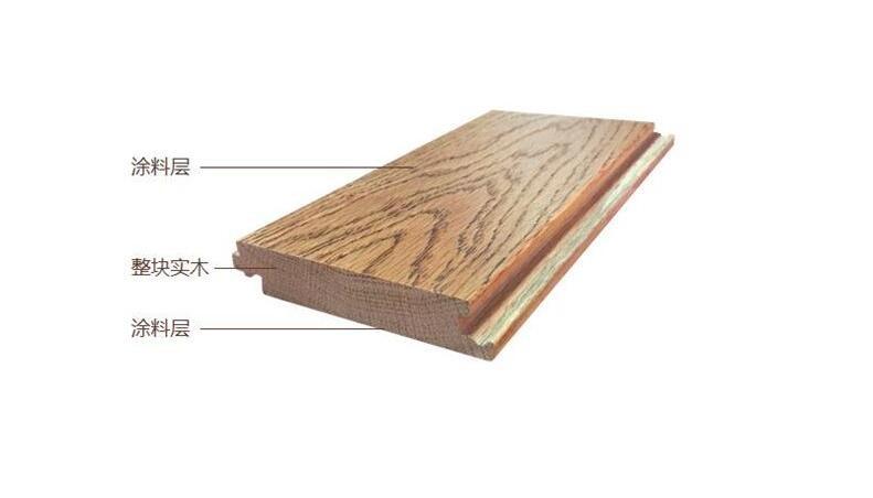 实木地热地板为什么越来越受欢迎厂家