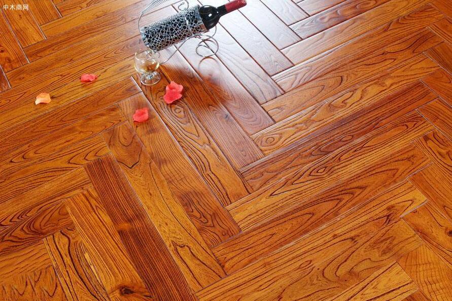 实木地热地板安装注意事项有哪些