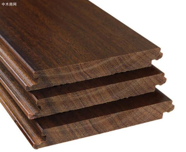 实木地热地板安装注意事项有哪些图片