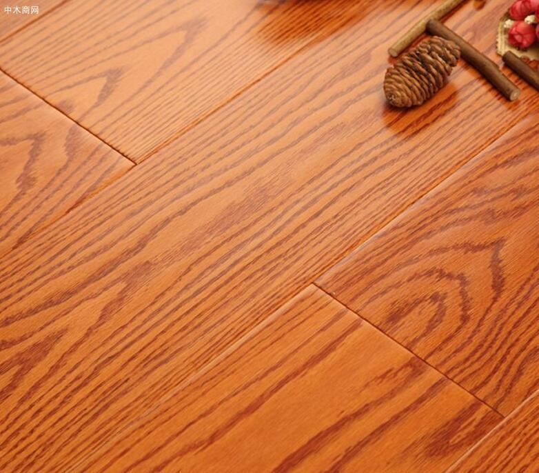 实木地热地板安装注意事项有哪些厂家