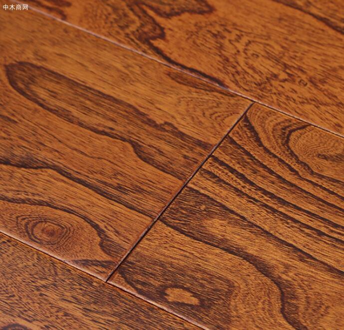 实木地热地板的优缺点及怎么选购