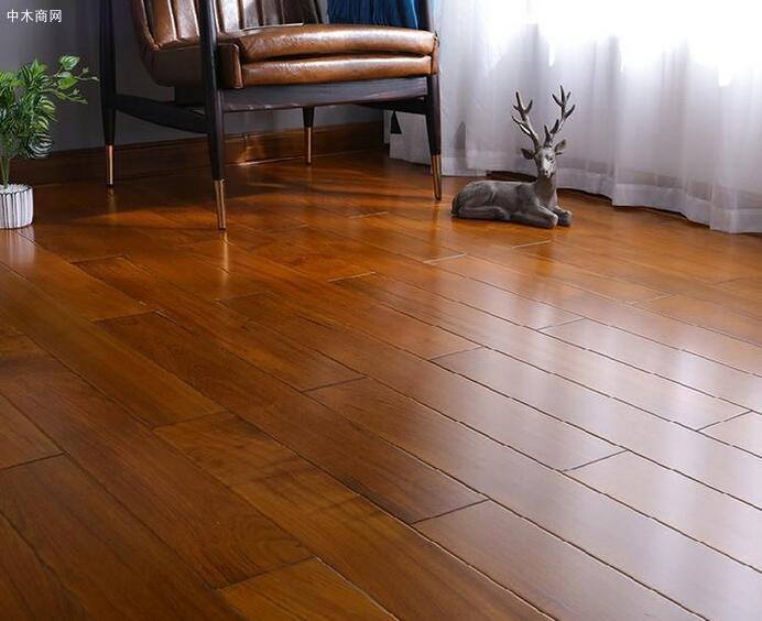实木地板怎么保养才会亮及方法