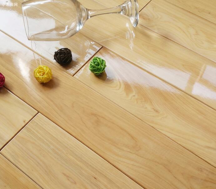 多层实木地板的优缺点及选购技巧图片