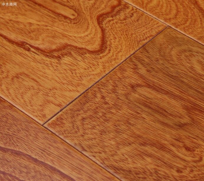 多层实木地板的优缺点及选购技巧采购