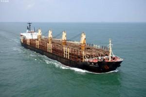 亚洲至美国的运费价格或将继续飙升