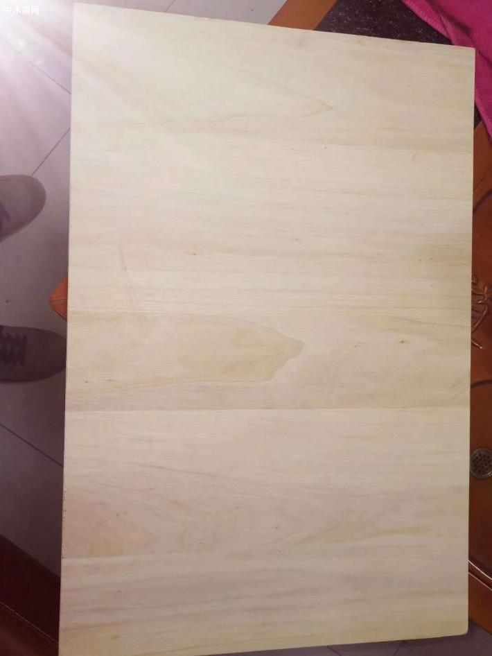 山东炭化杨木直拼板生产厂家批发价格供应