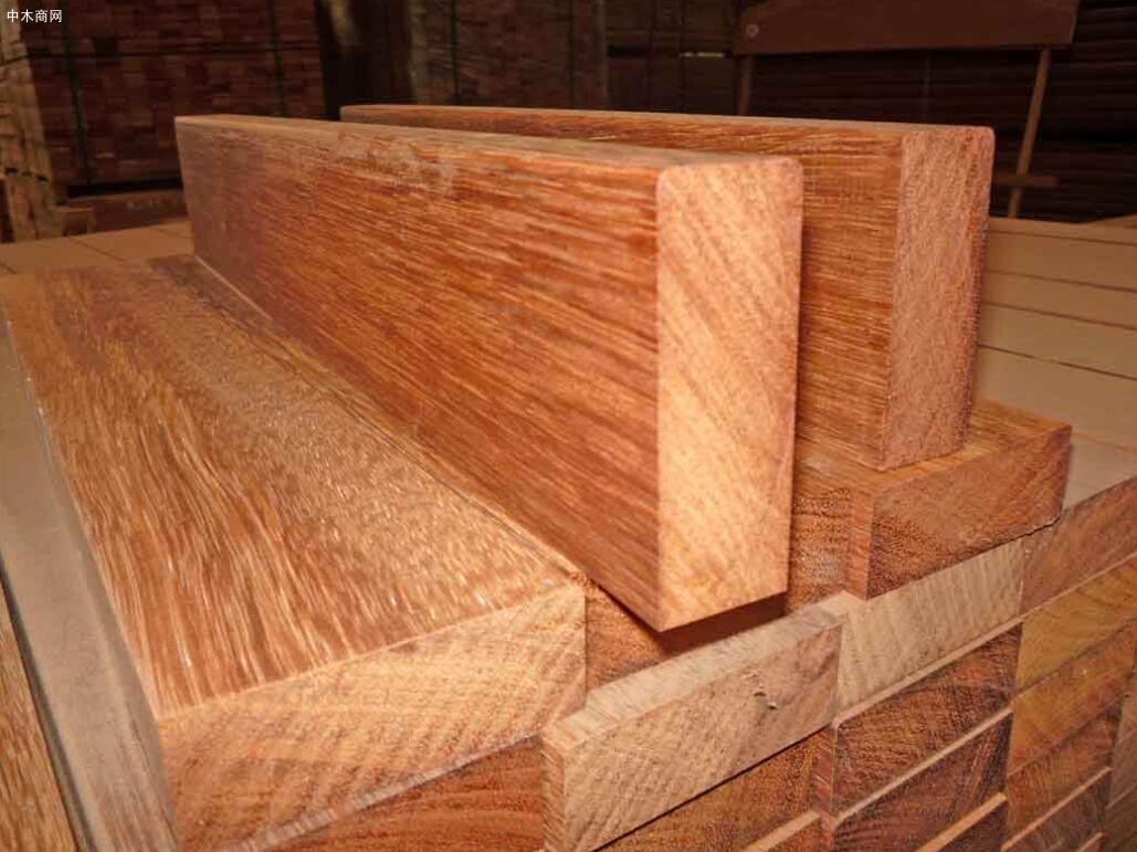 菠萝格木是什么木材及优缺点
