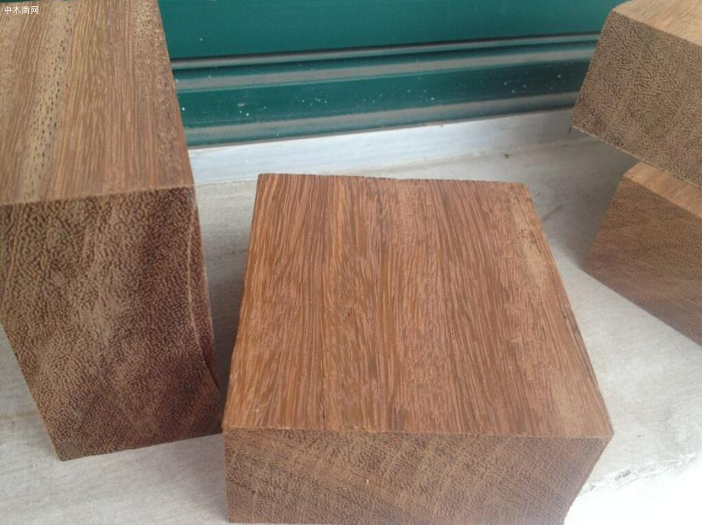 菠萝格木是什么木材及优缺点批发
