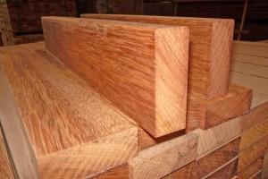 菠萝格木是什么木材及优缺点?