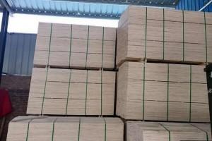 河北省文安市:政策精准发力,人造板企业转型升级