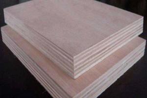 2020年南宁市人造板材产量将达到780万立方米