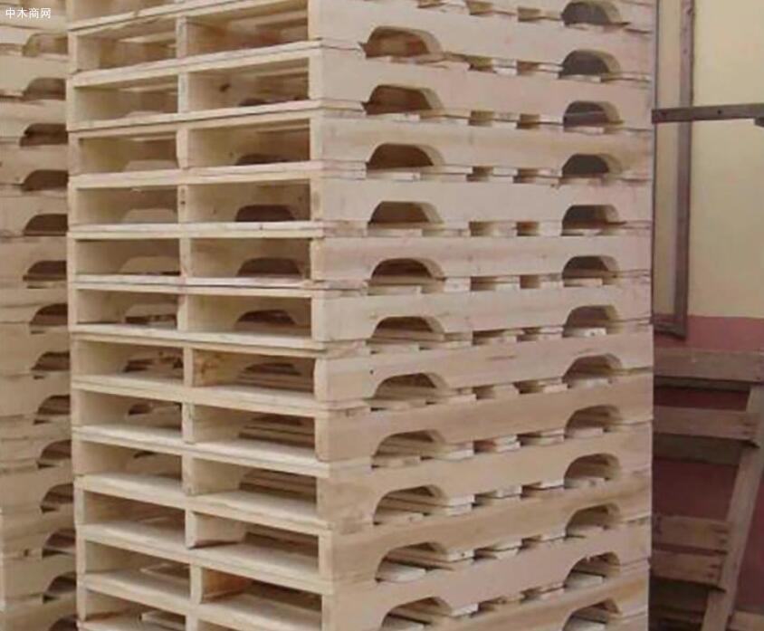 木托盘的标准尺寸有哪些及分类厂家