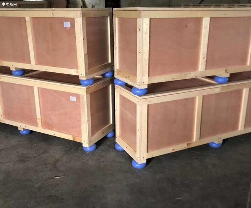 木托盘的标准尺寸有哪些及分类品牌