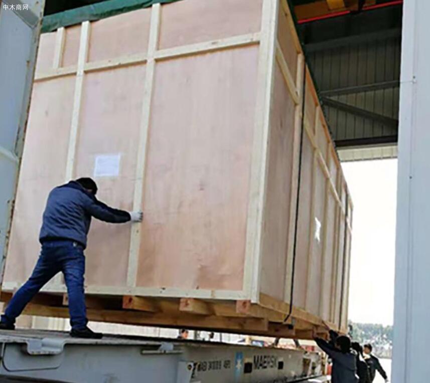 木托盘的标准尺寸有哪些及分类批发
