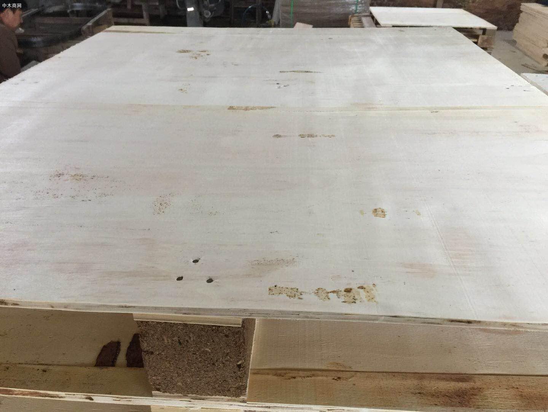 木托盘的标准尺寸有哪些及分类价格