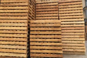木托盘的标准尺寸有哪些及分类?