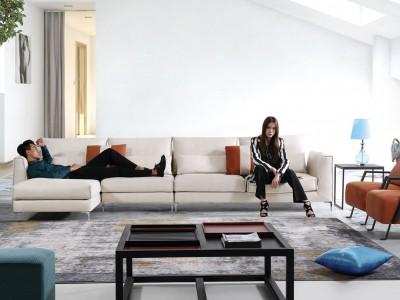 布艺沙发厂家直销卓越的风格和造型
