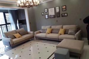 库斯家具沙发高清图片