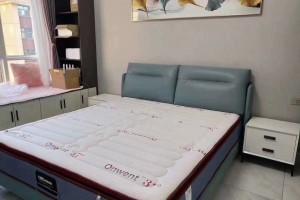 库斯家具床垫高清图片